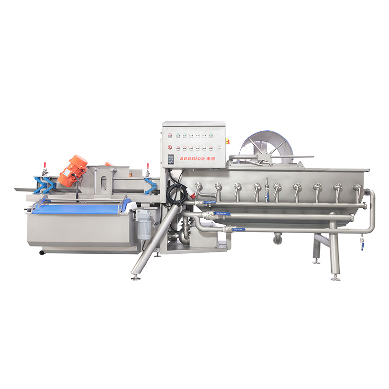 Salad And Veget Able Machine(lower cylinder)