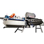 Leaf Vegetable Cleaning Equipment
